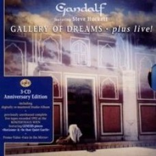 Gallery Of Dreams - Plus Live! [3CD]