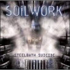 Steelbath Suicide [CD]