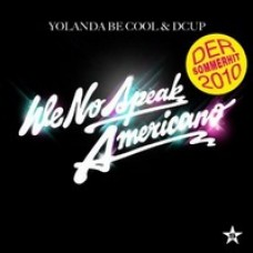 We No Speak Americano [CDS]