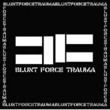 Blunt Force Trauma [LP]