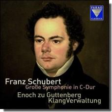 Große Symphonie in C-Dur [Super Audio CD]