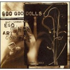 What I Learned About Ego, Opinion, Art & Commerce [CD]