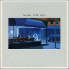 Blue Jukebox [CD]