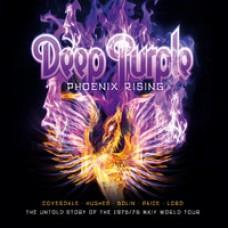 Phoenix Rising [CD+DVD]