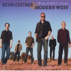 From Where I Stand [CD]