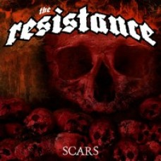 Scars [CD]