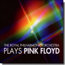 The Royal Philharmonic Orchestra Plays Pink Floyd [LP]