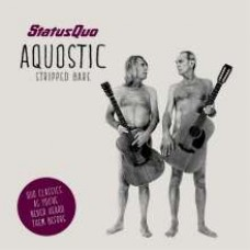Aquostic (Stripped Bare) [CD]