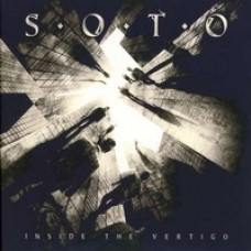 Inside the Vertigo [CD]