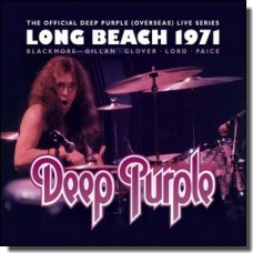 Long Beach 1971 [CD]