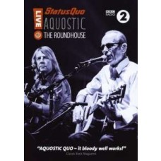 Aquostic! Live At The Roundhouse [DVD]