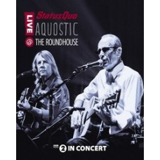 Aquostic! Live At The Roundhouse [Blu-ray]