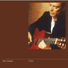 Tribute [CD]
