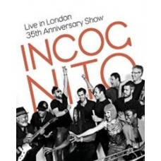 Live In London - 35th Anniversary Show [Blu-ray]