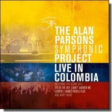 Live In Colombia 2013 [2CD]