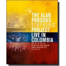 Live In Colombia 2013 [Blu-ray]