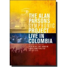 Live In Colombia 2013 [DVD]