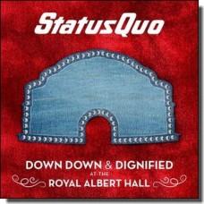 Down Down & Dignified at The Royal Albert Hall [Digipack] [CD]