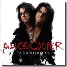 Paranormal (Tour Edition) [CD]
