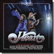 Live In Atlantic City [CD+Blu-ray]