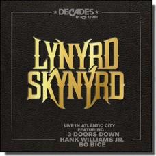 Live In Atlantic City 2006 [CD+Blu-ray]