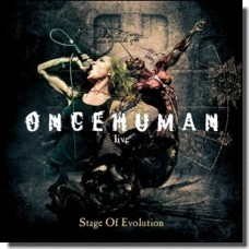 Stage of Evolution (Live) [CD]