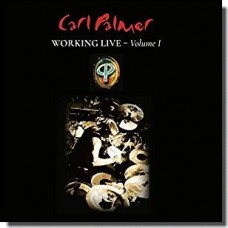 Working Live - Volume 1 [LP+CD]