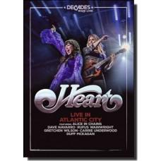 Live In Atlantic City [DVD]