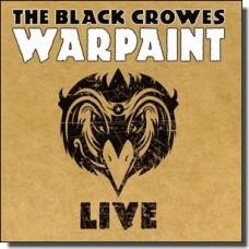Warpaint Live [2CD]