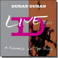 A Diamond In The Mind (Live 2011) [CD]