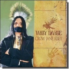 Crow Jane Alley [CD]