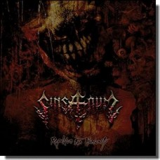 Repulsion For Humanity [CD]