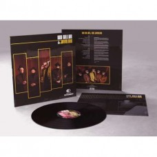 Ian Gillan & The Javelins [LP]