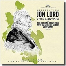 Celebrating Jon Lord: The Composer [2LP+Blu-ray]