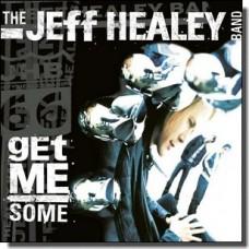 Get Me Some [CD]