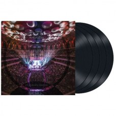 All One Tonight (Live at The Royal Albert Hall) [4LP]