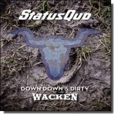 Down Down & Dirty at Wacken [Blu-ray+CD]