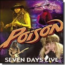 Seven Days: Live [CD]