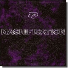 Magnification [CD]