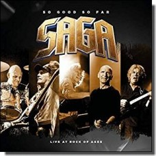 So Good So Far - Live at Rock of Ages [2LP+DL]