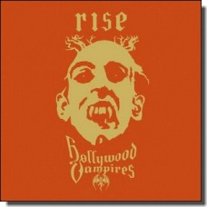 Rise [Digipak] [CD]