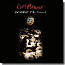 Working Live - Volume 1 [LP]