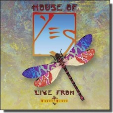 House of Yes: Live From House of Blues [2CD]