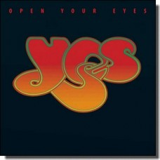 Open Your Eyes [Colored Vinyl] [2LP]