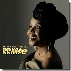 The New Adventures of... P.P. Arnold [2LP]