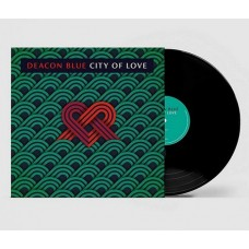 City of Love [LP]