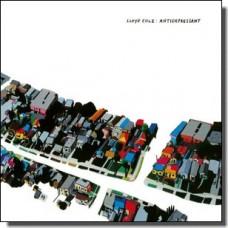Antidepressant [CD]