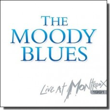 Live At Montreux 1991 [CD+DVD]