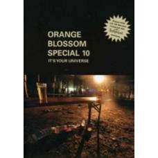Orange Blossom Special 10 - It's Your Universe [2DVD]