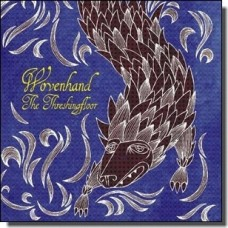 The Threshingfloor [CD]